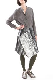 Clara Kaesdorf Skirt Modifiable Ice Crystal - Front cropped
