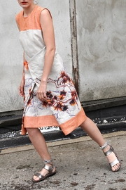 Clara Kaesdorf Versatile Summer Dress - Product Mini Image