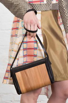 Shoptiques Product: Woodenbag Leather