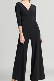 Clara Sunwoo 3/4 Sleeve Jumpsuit - Product Mini Image