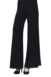 Clara Sunwoo Black Palazzo Pants - Product Mini Image