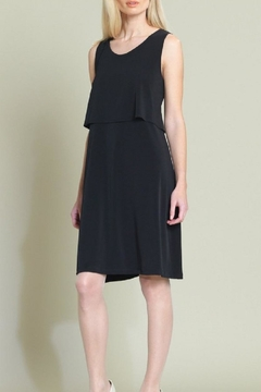 Clara Sunwoo Double Layer Dress - Product List Image