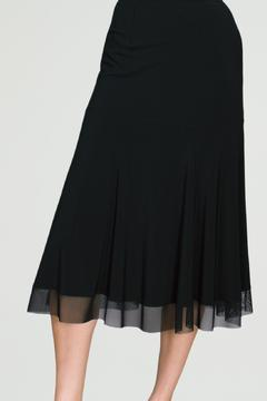 Shoptiques Product: Mesh Midi Skirt