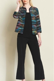 Clara Sunwoo Multi Bolero Jacket - Product Mini Image