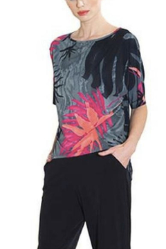 Shoptiques Product: Palm-Spring Printed Top