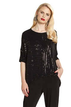 Shoptiques Product: Clara Shimmer Top