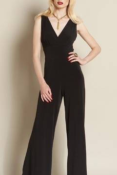 Clara Sunwoo Soft Knit Jumpsuit - Alternate List Image