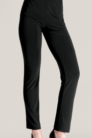 Clara Sunwoo Stretch Knit Pant - Front cropped