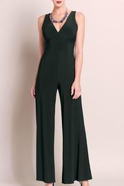 Clara Sunwoo V Neck Jumpsuit - Product Mini Image