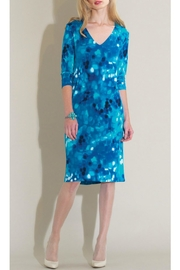 Clara Sunwoo Water Drop Dress - Product Mini Image