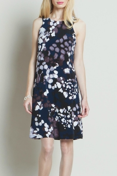 Clara Sunwoo Water Droplets Dress - Product List Image