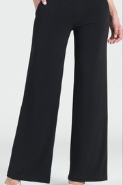 Clara Sunwoo Wide-Leg Pocket Pant - Product Mini Image