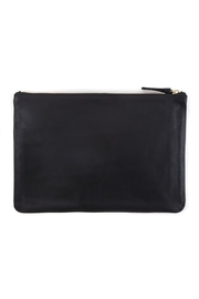 Clare V. Flat Clutch Supreme - Side cropped