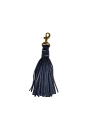 Clare V. Maison Tassel Hook - Product Mini Image
