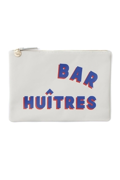 Shoptiques Product: Supreme Flat Clutch