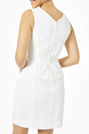 Lilly Pulitzer  Clarise Eyelet Shift - Side cropped