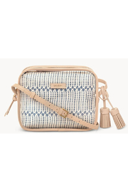 Spartina 499 Clarissa Stadium Clear Crossbody - Product Mini Image