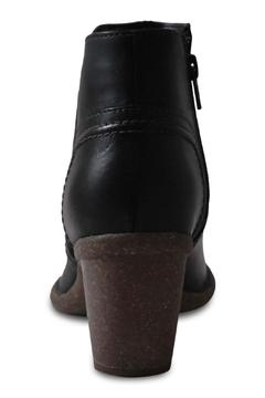 Shoptiques Product: Black Ankle Boot