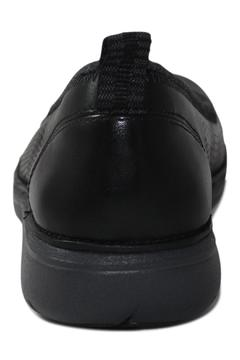 Shoptiques Product: Black Flat Ballet