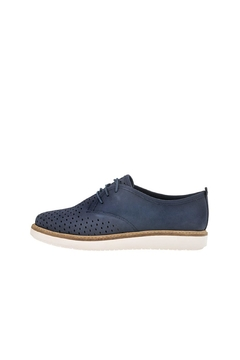 Clarks Modern Blue Oxford - Product List Image