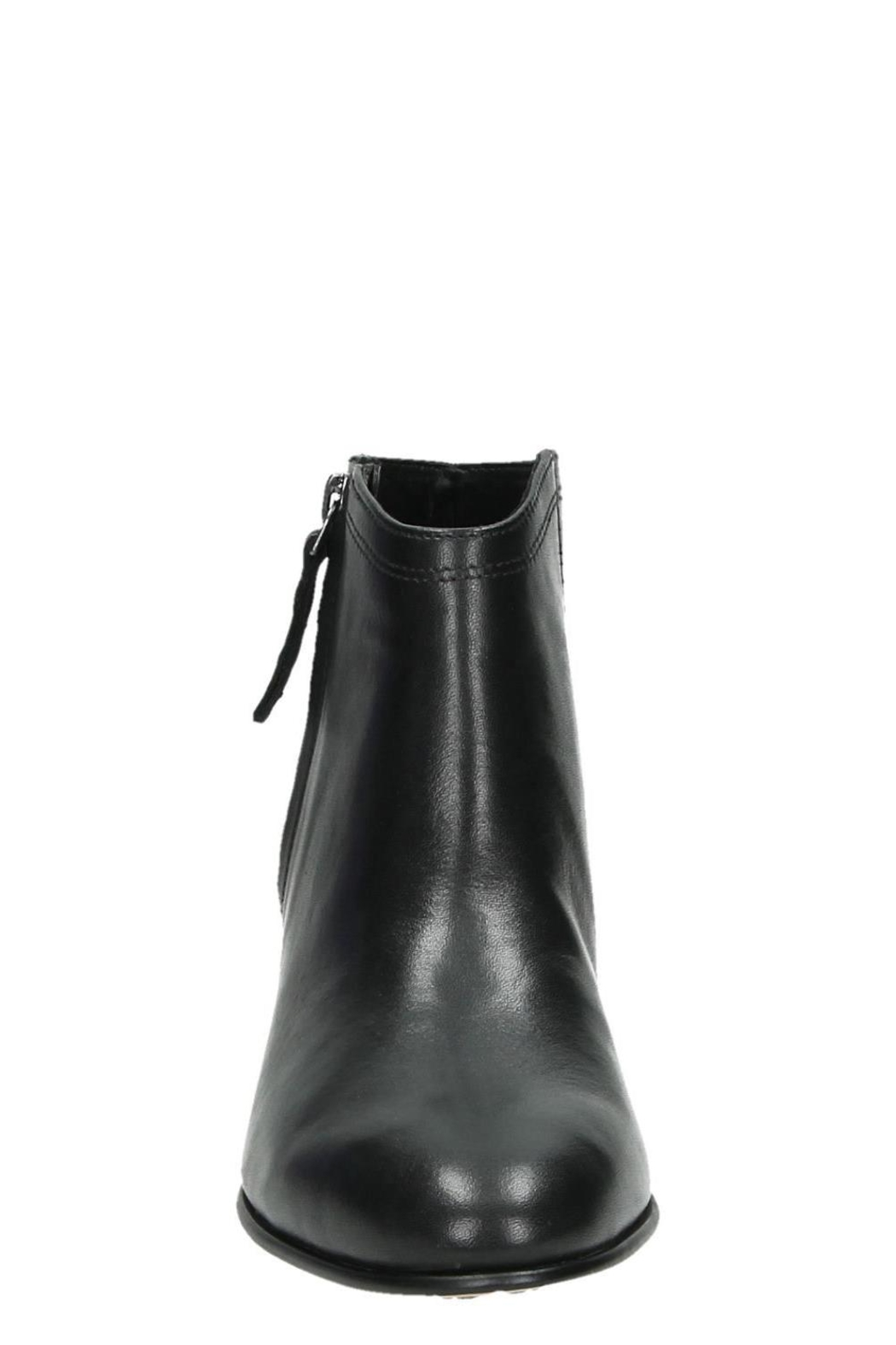 Clarks Maypearl Alice Boot - Side Cropped Image