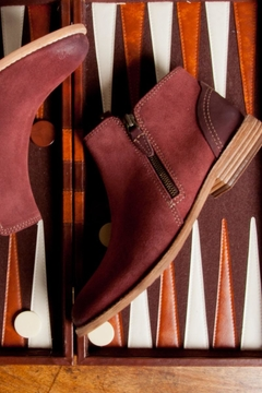 Clarks Mayoral Juno Boot - Product List Image
