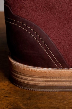 Clarks Mayoral Juno Boot - Alternate List Image