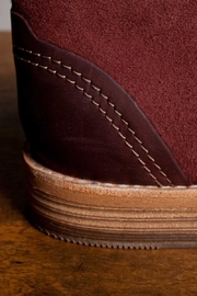 Clarks Mayoral Juno Boot - Front full body