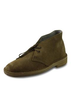Shoptiques Product: Tan Desert Boot