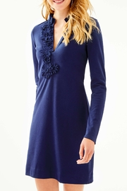 Lilly Pulitzer  Clary Polo Dress - Product Mini Image