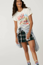 Daydreamer  Clash College Tee - Side cropped