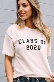 Charlie Southern Class of 2020 Tee - Front cropped