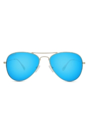 Diff Eyewear Classic Aviator Sunglasses - Product Mini Image