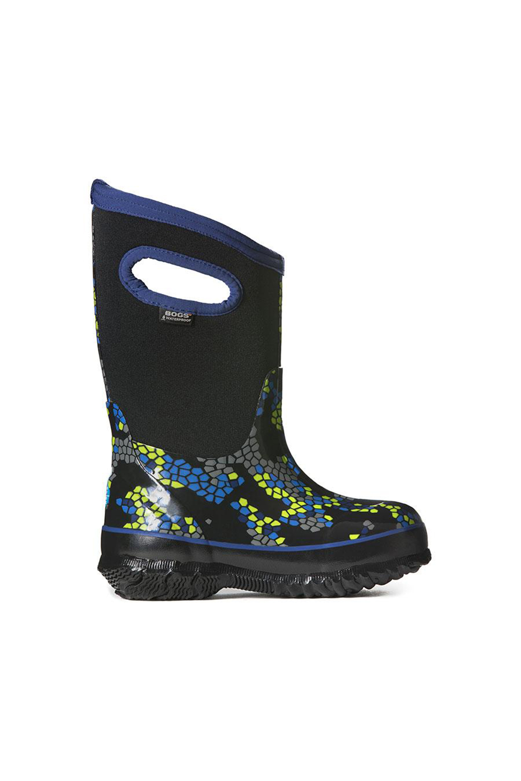 BOGS Classic Axel Kids Insulated Boots - Main Image