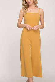 She + Sky Classic Babe Jumpsuit - Product Mini Image