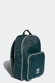 adidas Classic Backpack Green - Side cropped