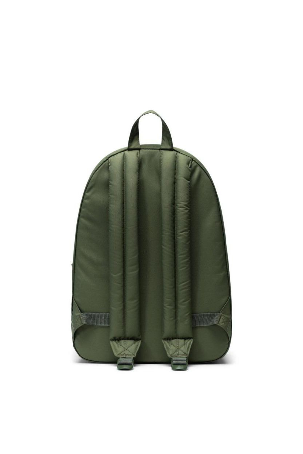 Herschel Supply Co. Classic Backpack Light - Back Cropped Image