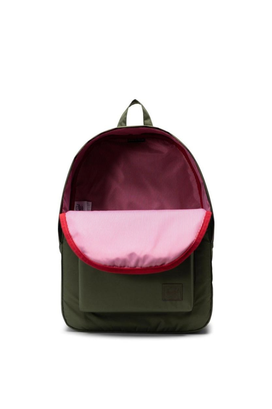Herschel Supply Co. Classic Backpack Light - Front Full Image