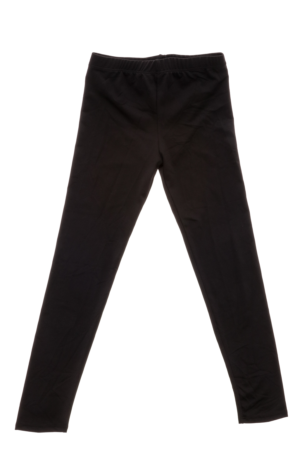 Rock Candy Classic Black Leggings - Front Cropped Image