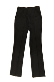 Tribal Classic Black Pants - Side cropped