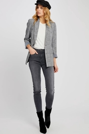 Gentle Fawn Classic Blazer - Front cropped