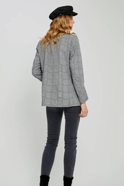 Gentle Fawn Classic Blazer - Side cropped