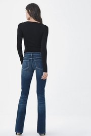 Citizens of Humanity Classic Bootcut Jean - Front full body