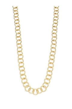 Stephanie Kantis Classic Chain Necklace - Alternate List Image