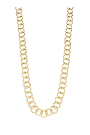 Stephanie Kantis Classic Chain Necklace - Product Mini Image