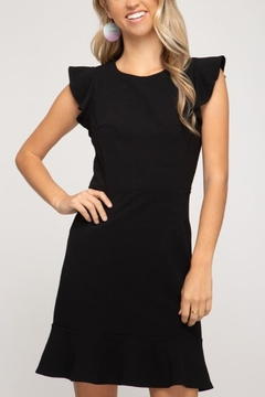 She + Sky Classic & Chic dress - Product List Image