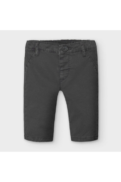 Mayoral Classic Chino Pants - Product List Image