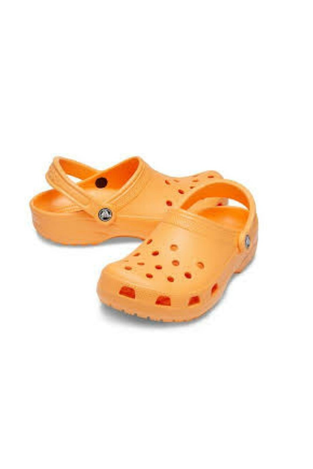 Crocs Classic Clog - Front Cropped Image