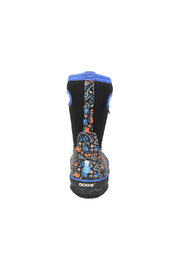 BOGS Classic Construction Kids Insulated Boots - Other