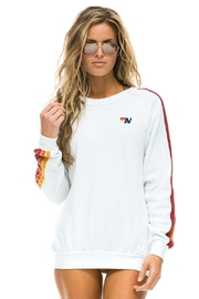 Aviator Nation Classic Crew Sweatshirt - Product Mini Image